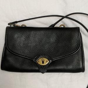 Dooney & Bourke Leather Crossbody Purse/Bag